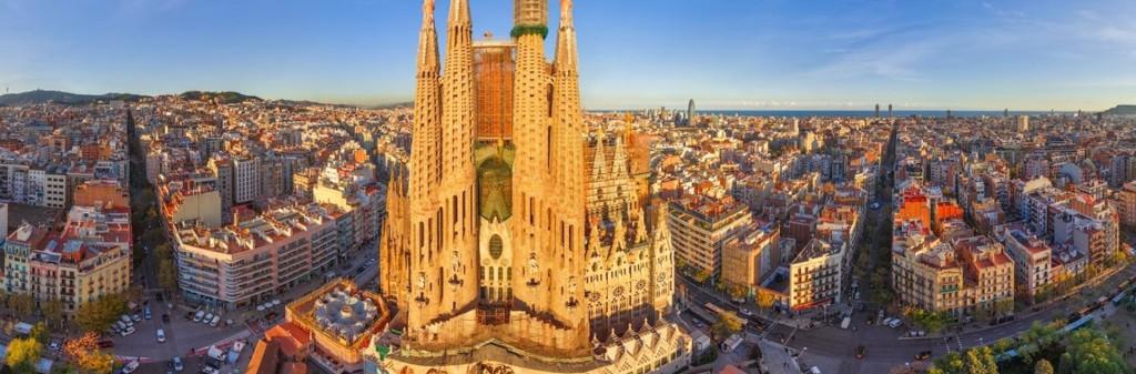 Modernism and Gaudi 1