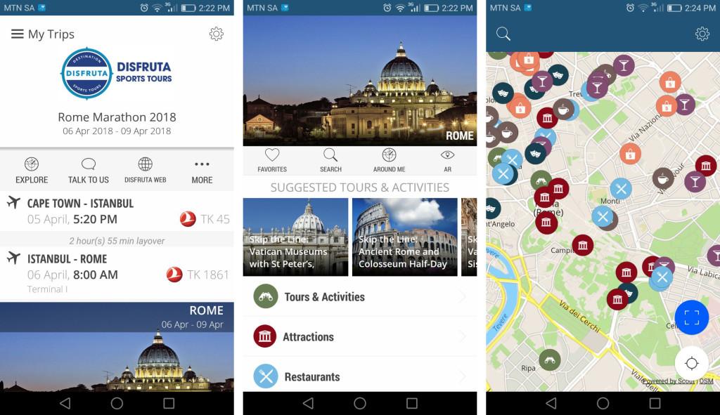 Rome App IMG